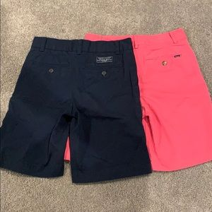 Tommy Hilfiger Bottoms - Bundle of boys button front shorts